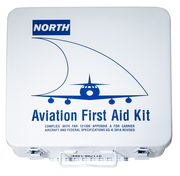 North 011798-1494 Aviation Kit