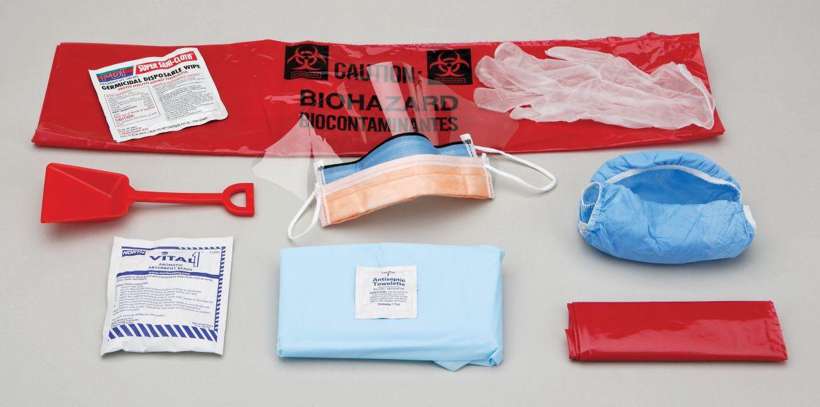 Bloodborne Pathogen Response Kit_2
