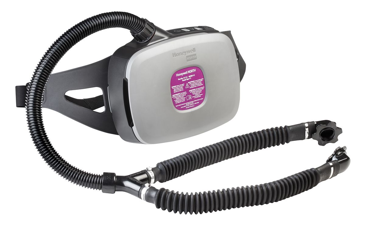 PA700 PAPR with Nylon Belt, Filter, Cover, Y-Tube