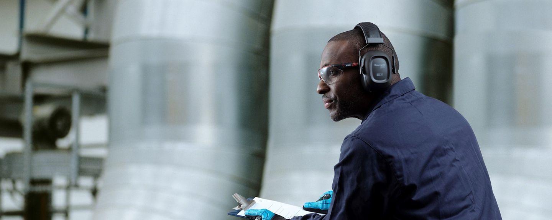 聴覚保護具