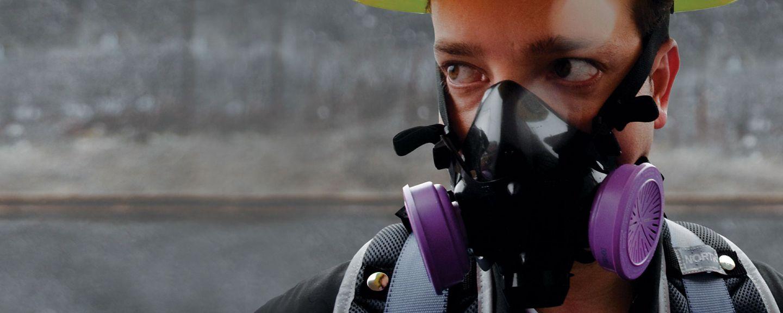 空气净化面罩 (APR)