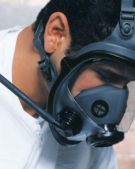 Appareils de protection respiratoire à adduction d'air (APRAA)
