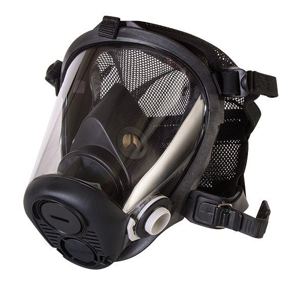 RU5600 with Mesh Headnet