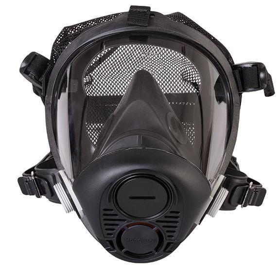 RU6500 with mesh headnet