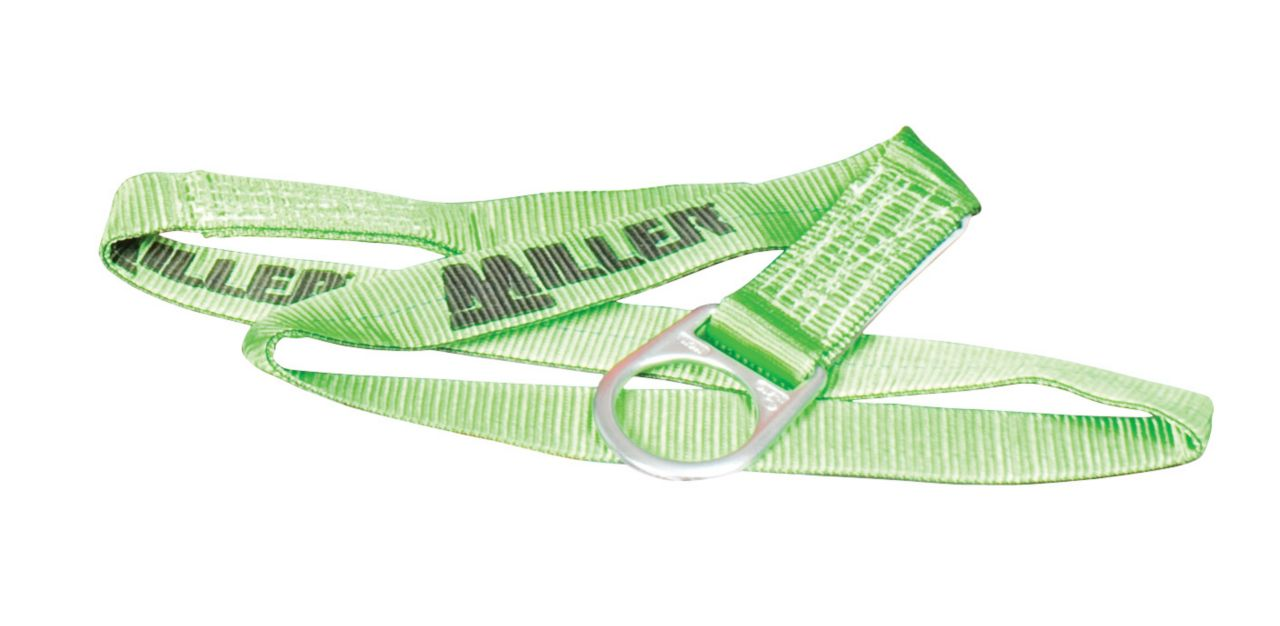 SafEscape ELITE Cross-Arm Strap