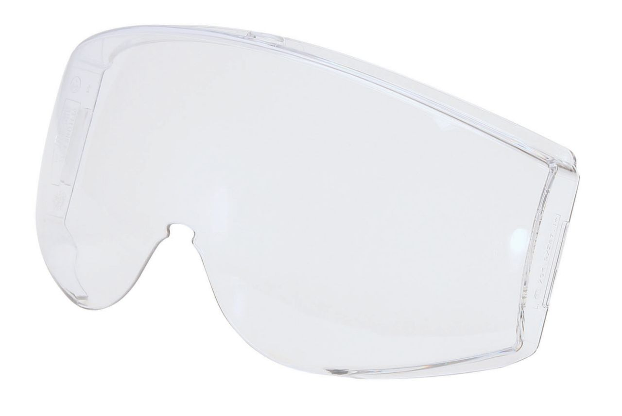 Uvex Stealth Goggle Clear Replacement Lens