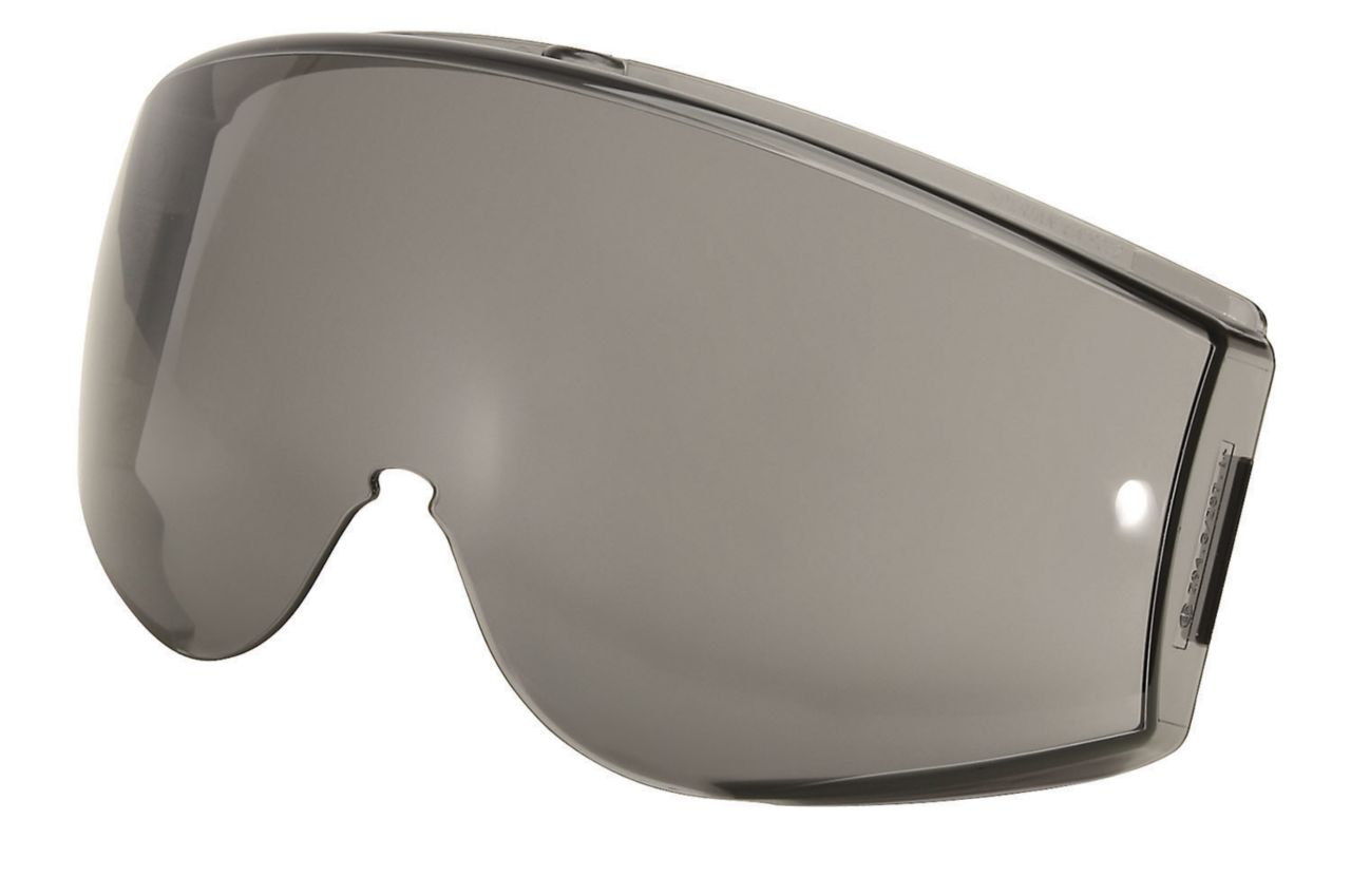 Uvex Stealth Goggle Gray Replacement Lens