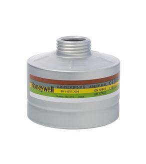 Aluminum Rd40 Filter - Image