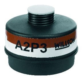 Din Filter Rd40 With Plastic Housing - Image