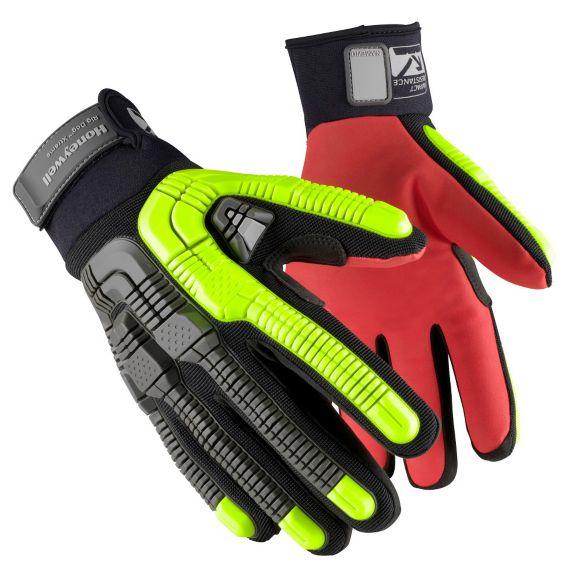 Honeywell Rig Dog™ Impact Glove