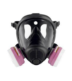 Full-Face Mask Optifit - Image