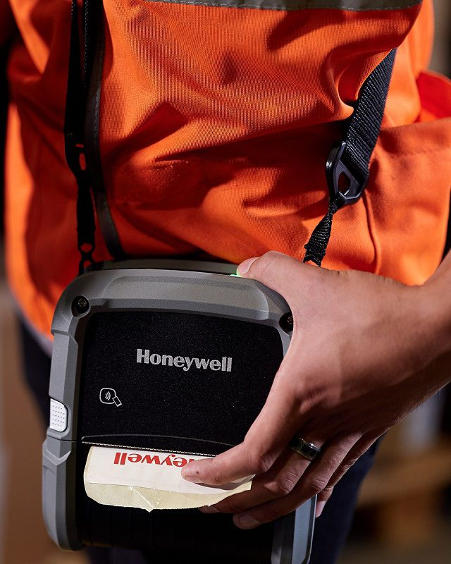 Mobile Printers Portable Printers Honeywell