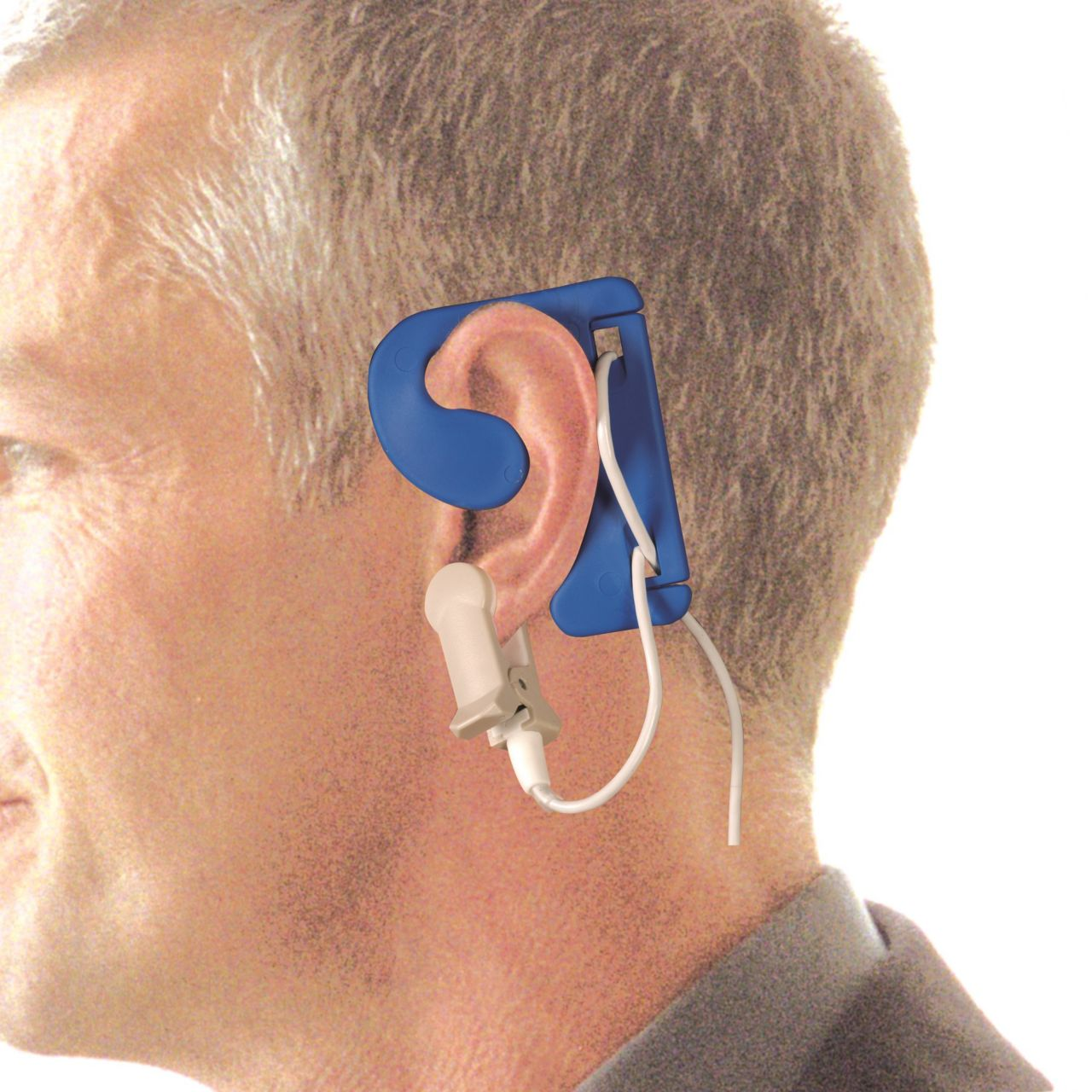 Reusable Pulse Oximetry Ear Sensors
