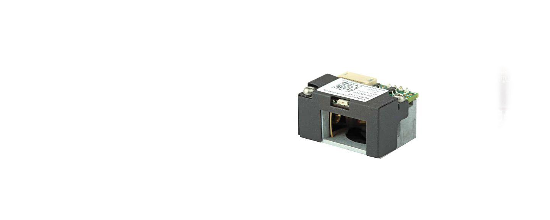1D 条形码扫描引擎