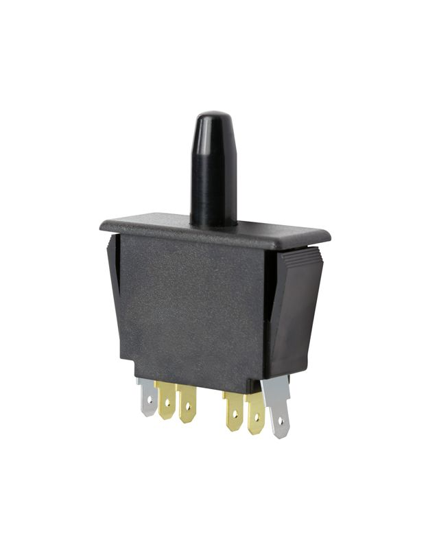 Application Based Solutions Switches