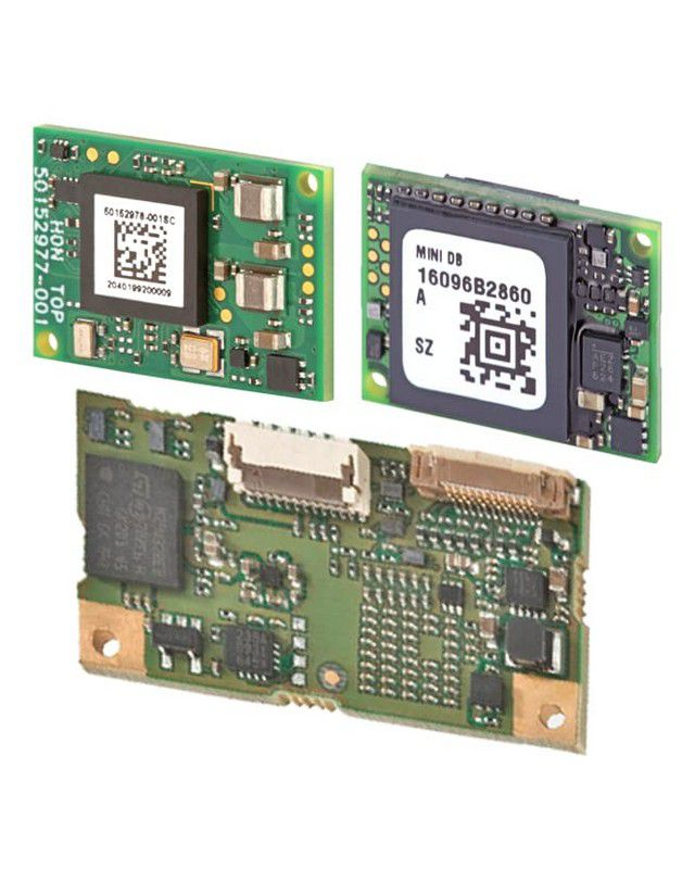 Decoder Boards