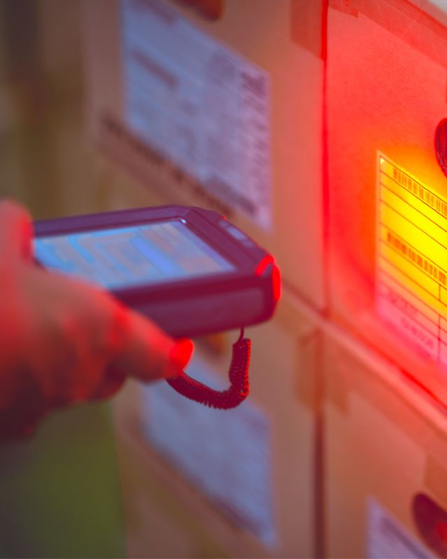 Barcode Scan Engines, Modules and Decoding Software