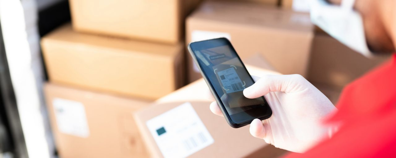 Software de decodificación de códigos de barras SwiftDecoder™