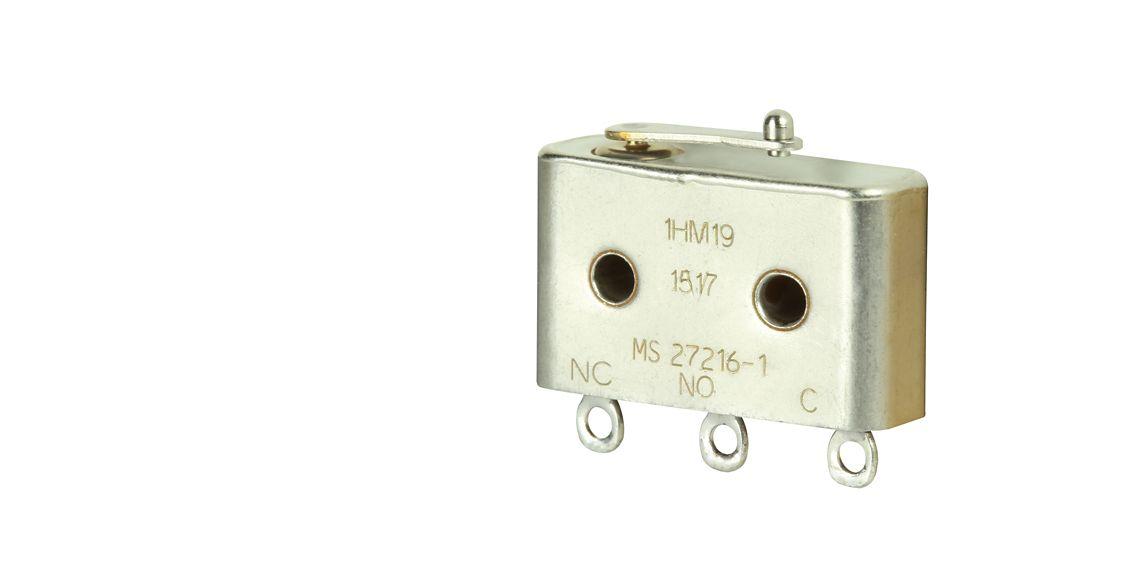 Basic Switches