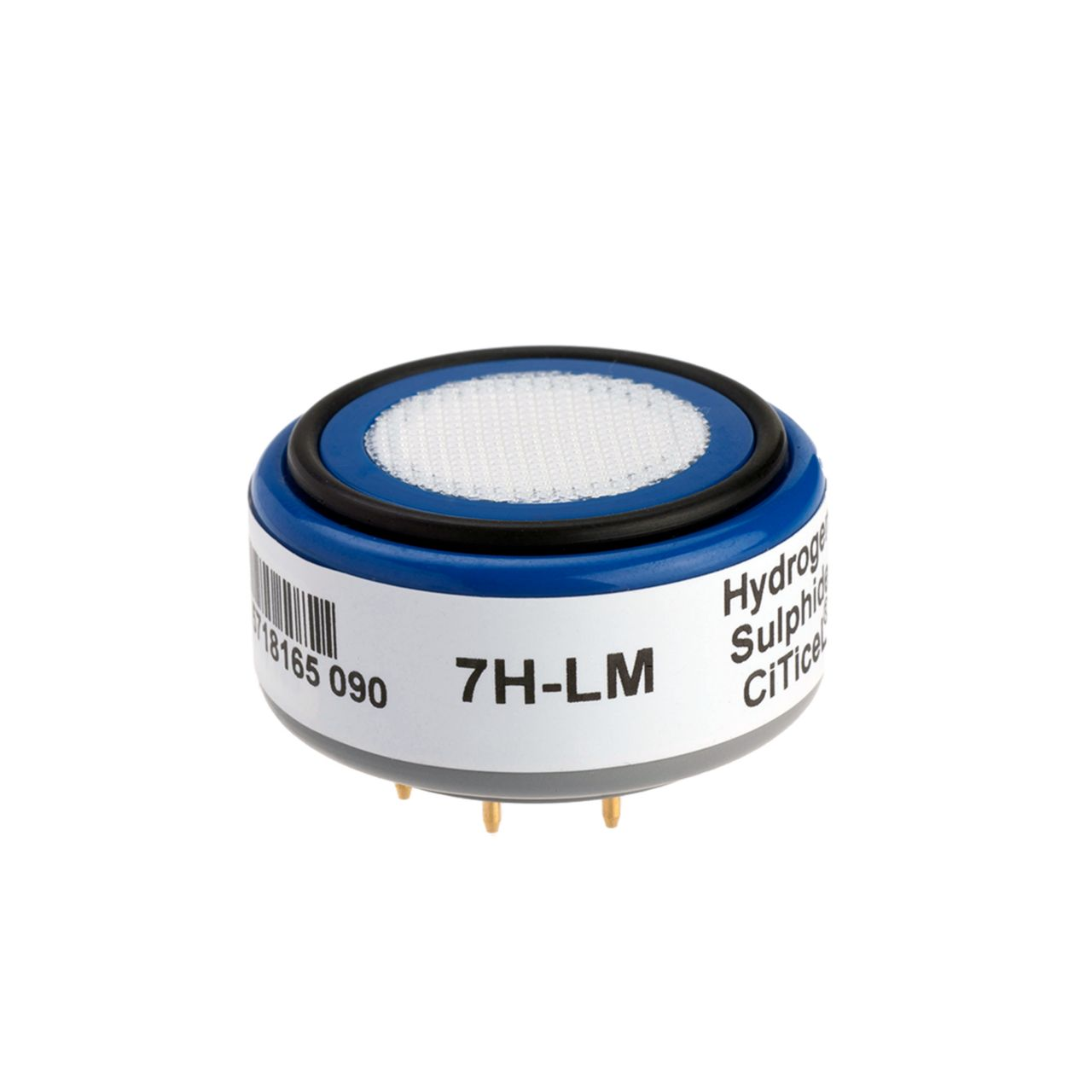 City Technology 7 Series sensor