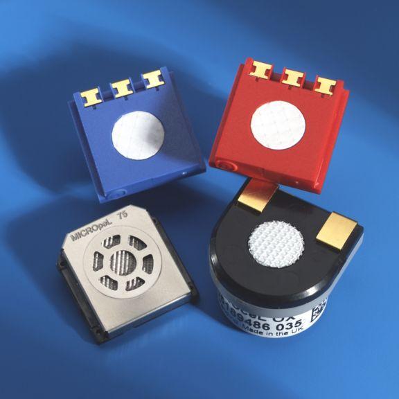 MICROceL Sensors