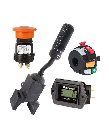 控制器和指示器