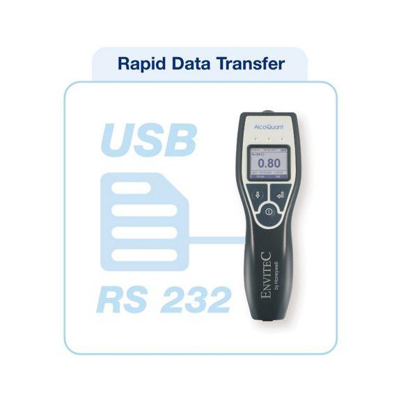 Product image AlcoQuant® 6020 plus (Rapid Data Transfer)