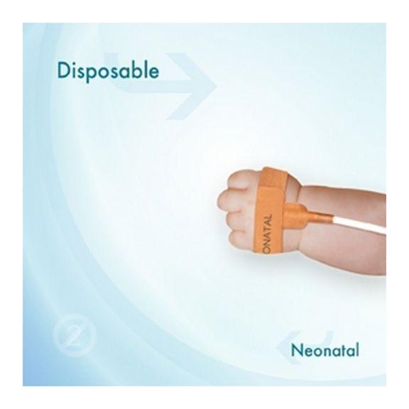 Application image Disposable Sensor Medaplast® Adult/Neonatal