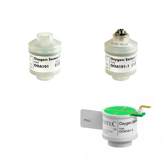 OOA (Envitec) Sensors