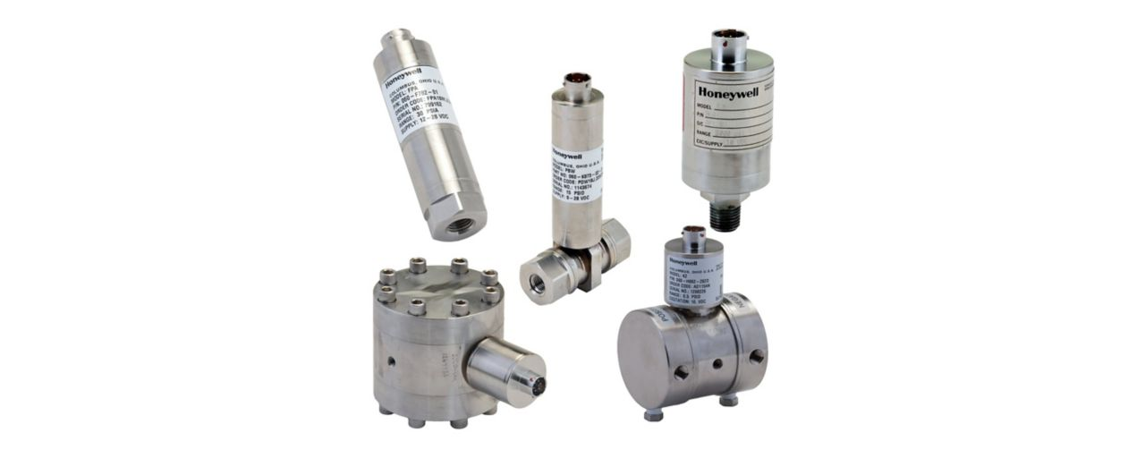 General Process Pressure Transducers