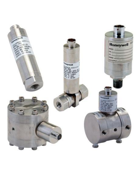 General Process Pressure Transducers