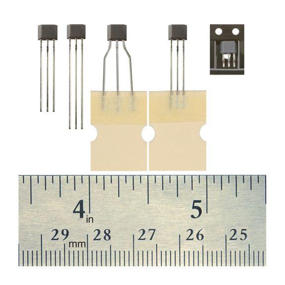 SS490 Series Linear Sensor ICs