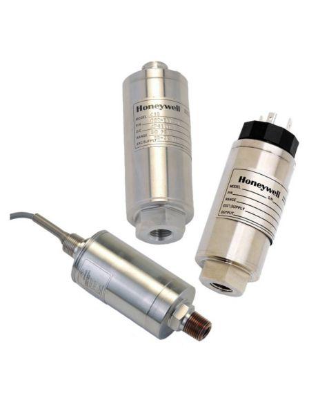 Hazardous Location Pressure Transducers