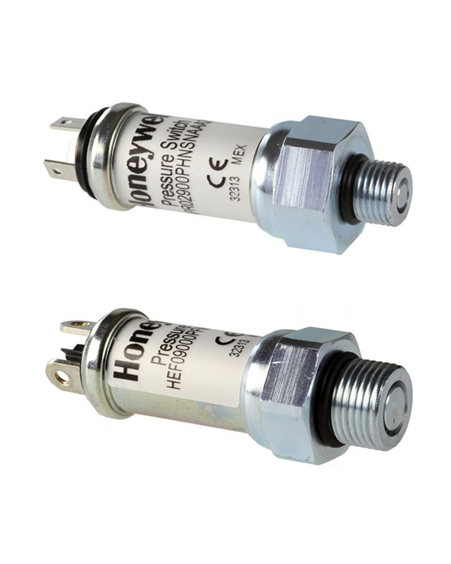 High-Pressure Switches