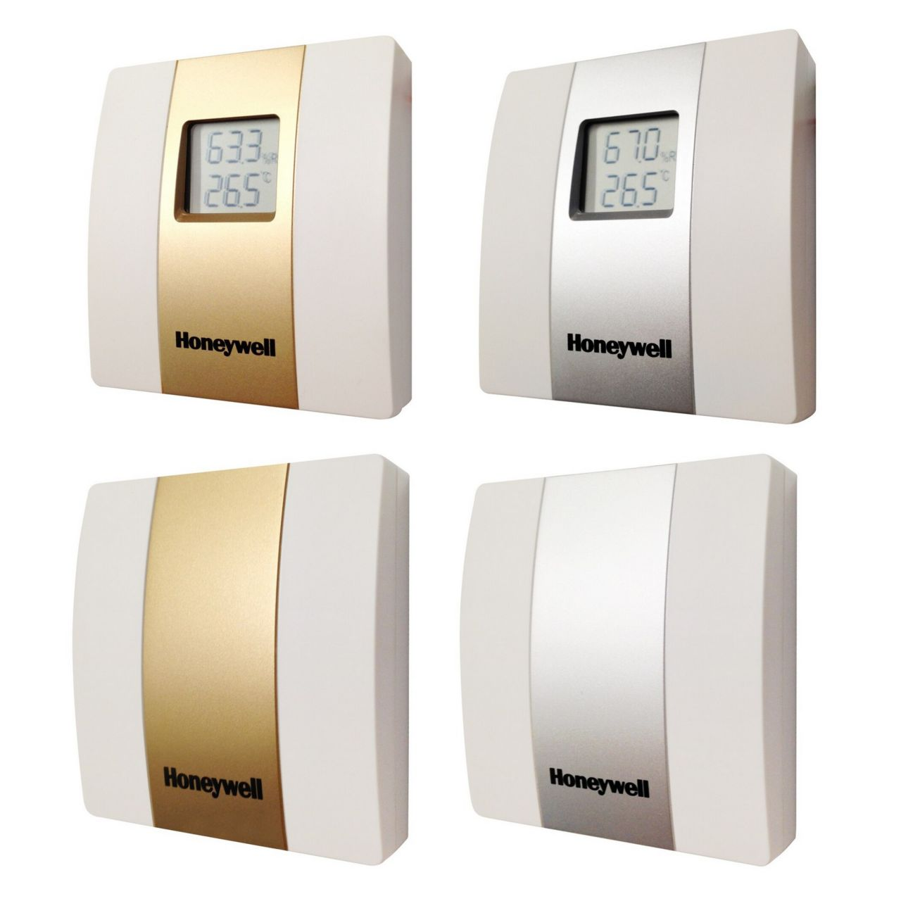 Wall Mount Transducers