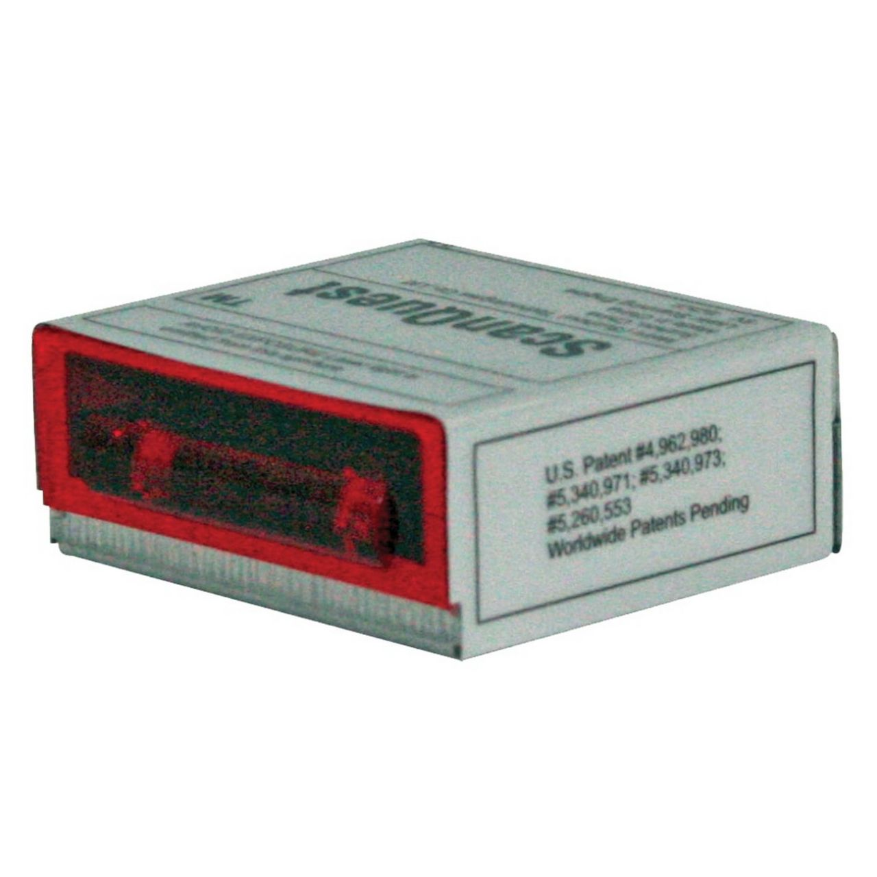 IS4125 Series 1D Imager Modules