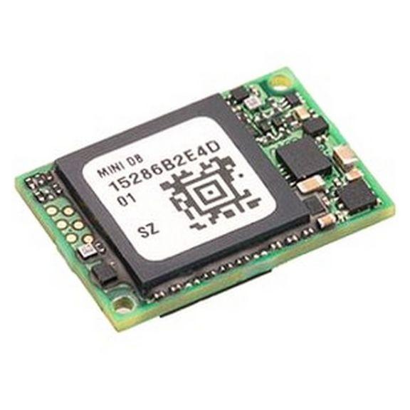 Mini DB 2D Decoder Board
