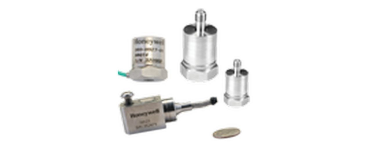 Miniature Accelerometers