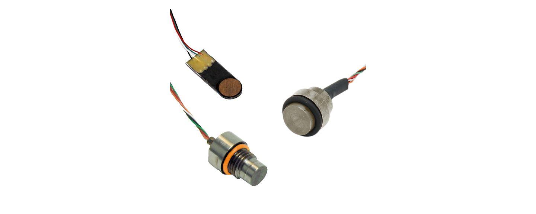 Miniature Flush Pressure Transducers