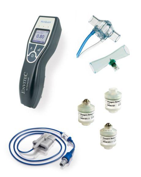 Physiological Sensors