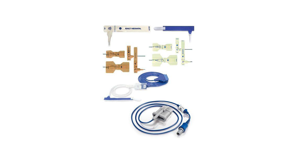 맥박 산소측정장치 센서