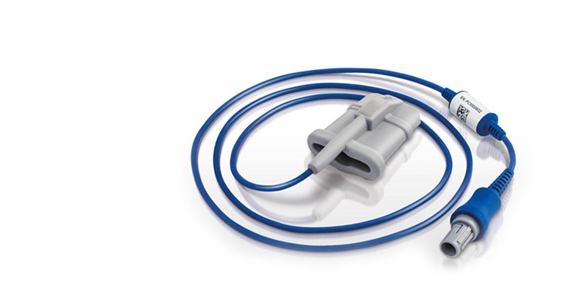 Reusable Pulse Oximetry Sensors