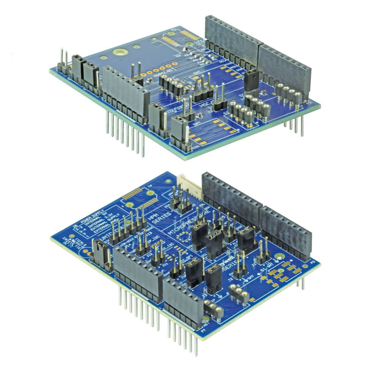 Sensor Evaluation Kits