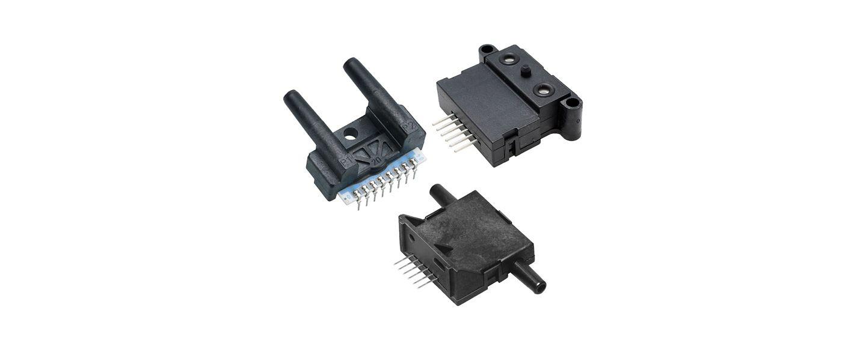 Unamplified Airflow Sensors