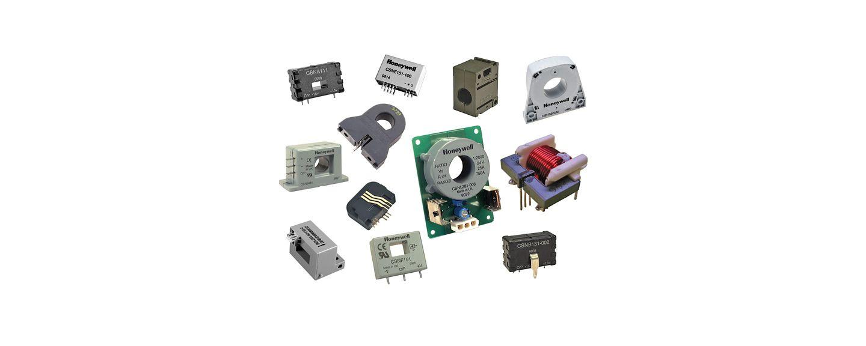 Current Sensors