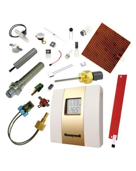 湿度和温度传感器