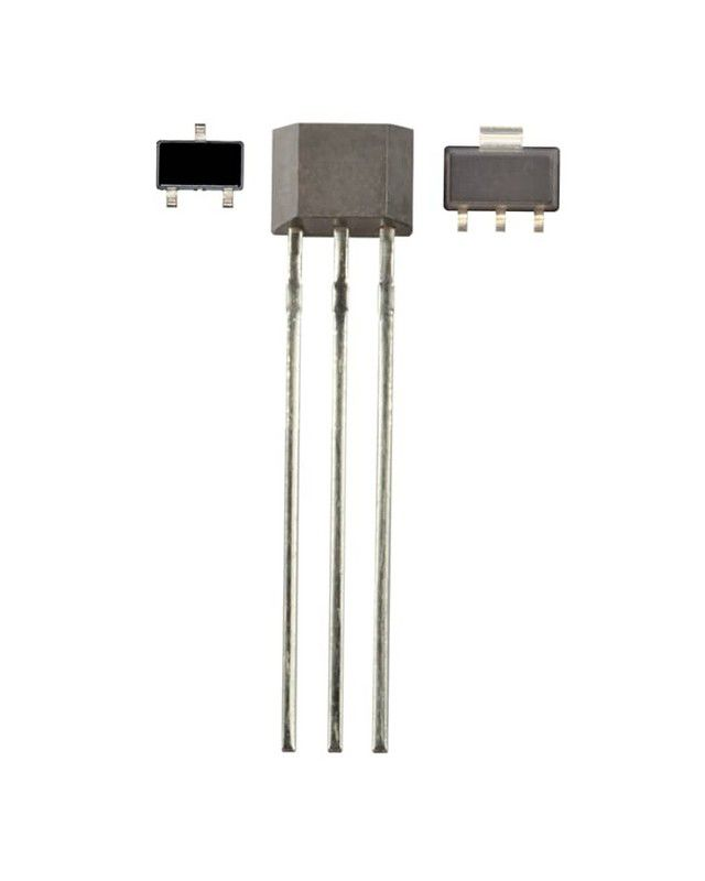 Latching Position Sensor ICs