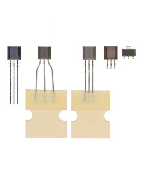 Omnipolare Positionssensor-ICs