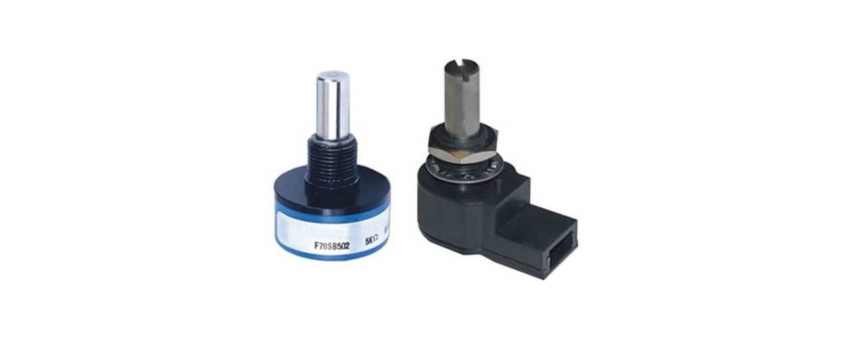 Precision Conductive Plastic Potentiometers