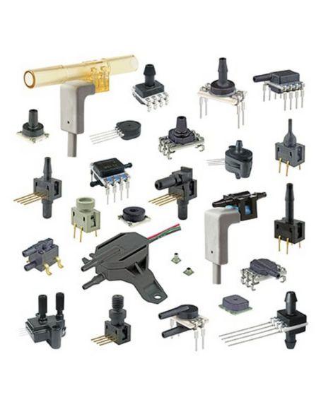 电路板安装压力传感器